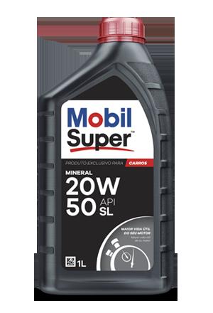 Mobil Super 20w50 1 litro