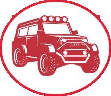 Categoría Vehículo - Linea de Productos Mobil PVL