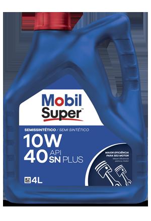 Mobil Super 10w40 Semisintético