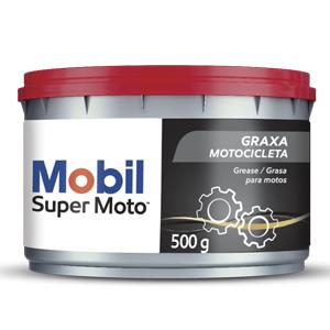Mobil Super Moto Grease - grasa para motocicleta