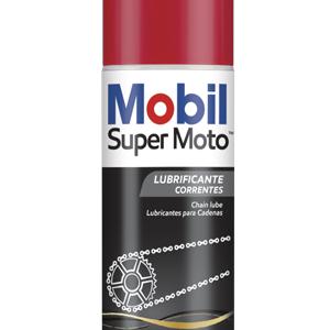Mobil Super Moto Lubricantes para Cadena ChainLube